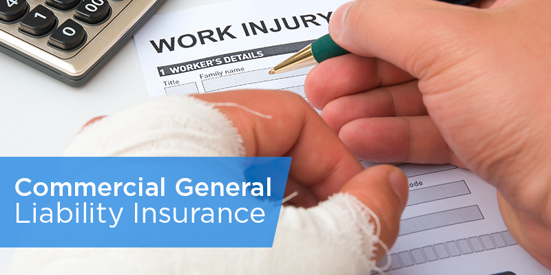 Commercial General Liability Insurance
